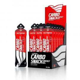 Carbosnack con Cafeina 50 Grms