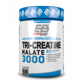 Pure Tri Creatine Malate 200g