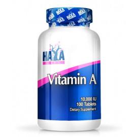 Vitamin A 10 000 IU - 100 Softgels