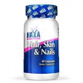 Hair  Skin  And Nails 60 Caps