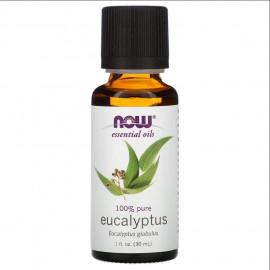 Essential Oils Eucalyptus 30 ml