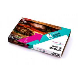 Pollo Cheese Bacon 400 Grms   Cer 0 05