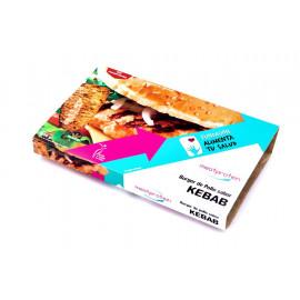 Pollo Doner Kebab 400 Grms   Cer 0 05