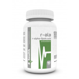 R-ALA 90 Tabs 100 mg