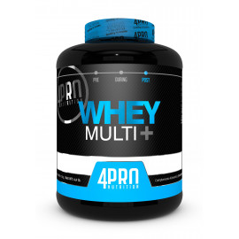 Whey Multi +  2 Kilo