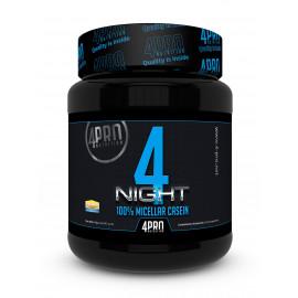 4-Night 1 Kilo
