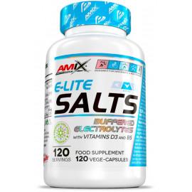 E-Lite Salts 120 Caps