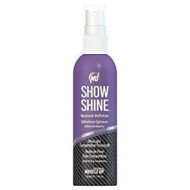 Muscle Up Show Shine 118 ml