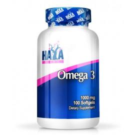 Omega 3 1000 mg  - 100 Softgels