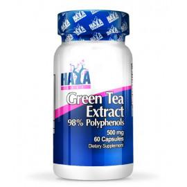Green Tea Extract 500 mg - 60 Caps