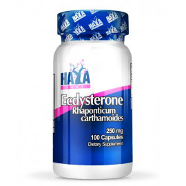 Ecdysterone 250 mg - 100 Caps