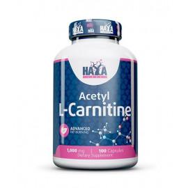Acetyl L-Carnitine 1000 mg - 100 Caps