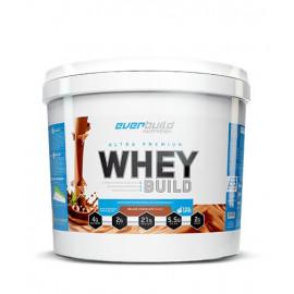 Whey Build 10 lbs  - 4 540 Grms