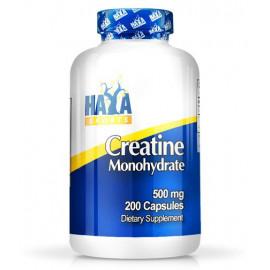 Sports Creatine Monohydrate 500 mg - 200 Caps