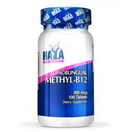 Methyl-B12 - 200 mcg - 100 Tabs