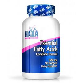 Essential Fatty Acids 1250 mg - 90Softgels