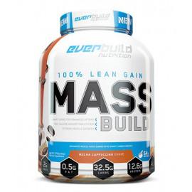 100  Mass Build 2 270 Grms