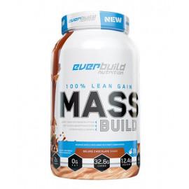 100  Mass Build 908 Grms
