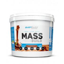 100  Mass Build 5 448 Grms