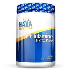 Sports 100  Pure L-Glutamine 500 Grms