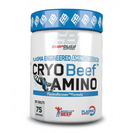 Cryo Beef Amino 8000mg / 300 tabs