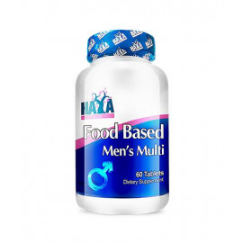 Food Based Men'S Multi 60 Tabs