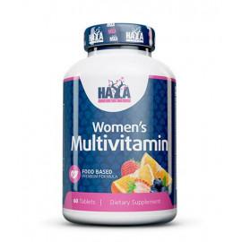 Food Based Women'S Multi 60 Tabs