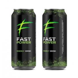 Fast Power Classic Energy 500 ml