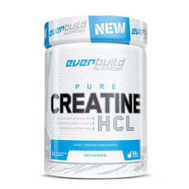 Pure Creatine HCL 200g