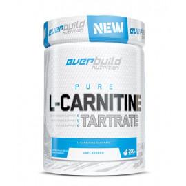 Pure L-Carnitine Tartrate 200g