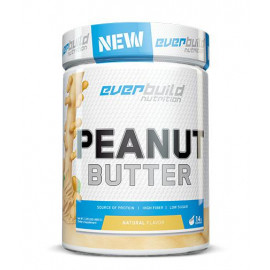 Peanut Butter 495 Grms