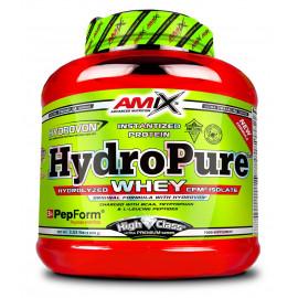 Hydropure Whey CFM 1600 Grms