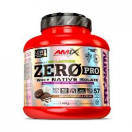 Zero Protein 2 Kgs