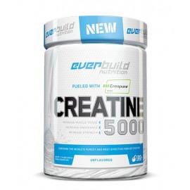 Creapure Creatine 5000 500g