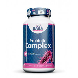 10 Billion Acidop & Bifidus Probiotic 30 Caps