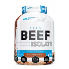 Ultra Premium 100  Beef Isolate