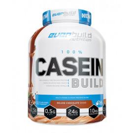 100  Casein Build 1 816 Grms
