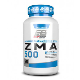 ZMA / 90 caps