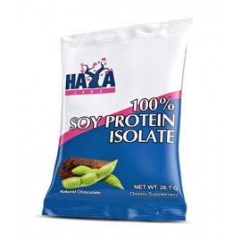 100  Soy Protein Isolate - Sachet 27G