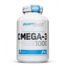 Omega 3 90 Softgels