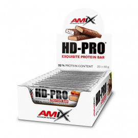 HD-PRO Protein Bar 20 X 60 Grms