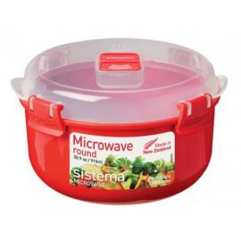 Microwave 915ml Round