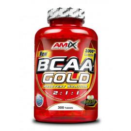 Bcaa Gold 2 1 1 300 Tabs