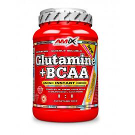 Glutamina Bcaa 1 kg