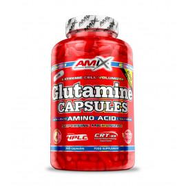 Glutamine Capsulas 360 Caps