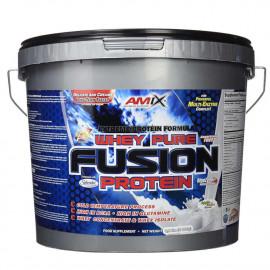 Whey Pro Fusion 4 kg