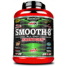 Smooth-8 Hybrid Protein 2 3 Kg