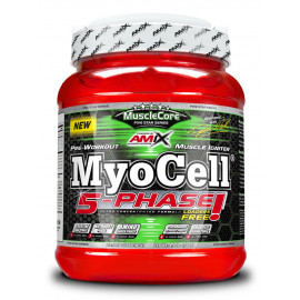Myocell 5 Phase 500 Grms