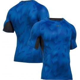 Camiseta de compresión de manga corta UA HeatGear®