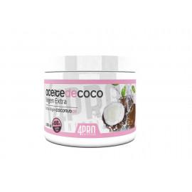 Aceite De Coco Virgen Extra 200 ml   100 ml Free